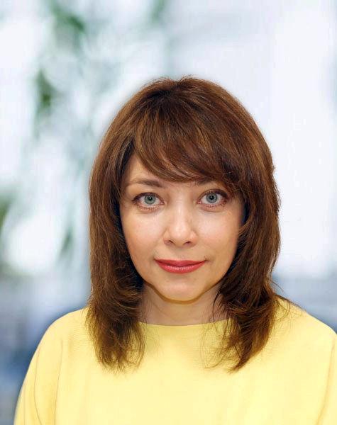 Галия яфясова